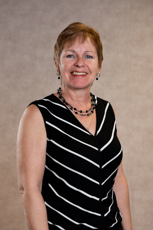 Nicole Arseneau
